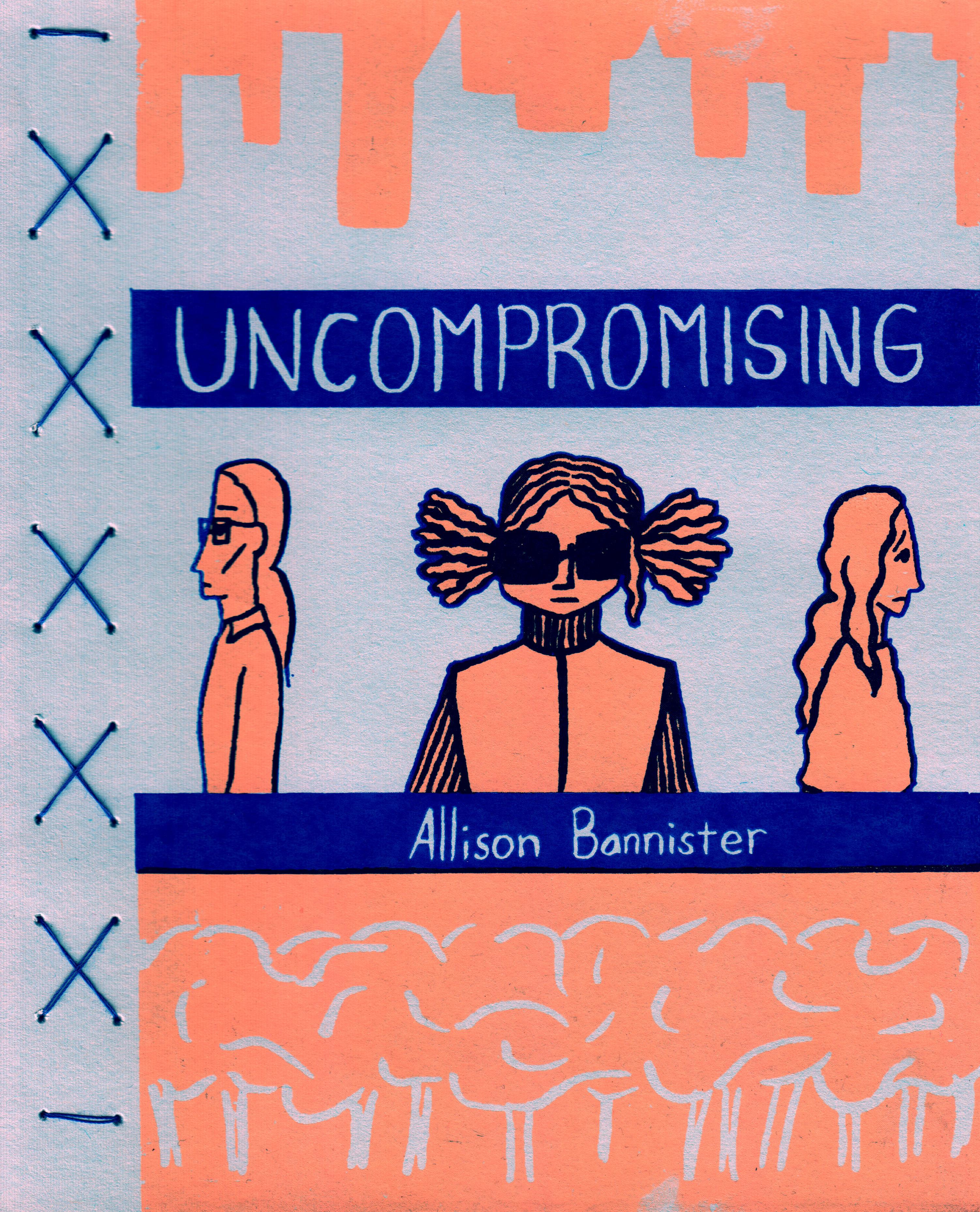 Uncompromising 6