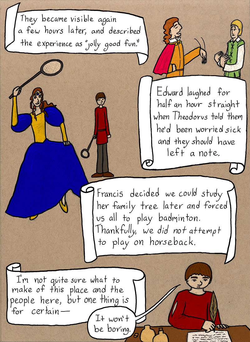 Wits End 1 page 26