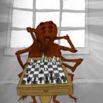 chess spider
